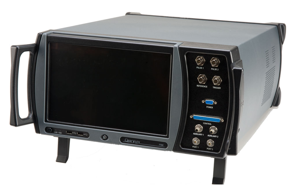 7700 Integrated Microwave Test System