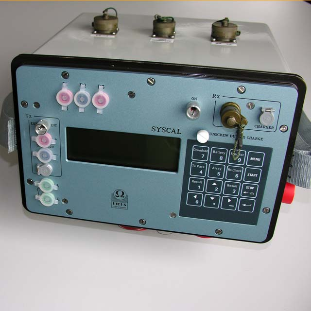 Syscal Jr Switch 72