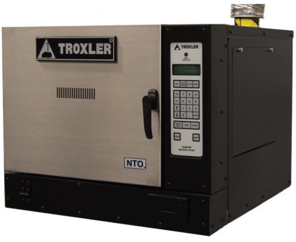 Advanced asphalt ignition oven, aimil.com, Troxler products