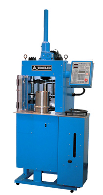 Gyratory compactor, aimil.com, troxler products