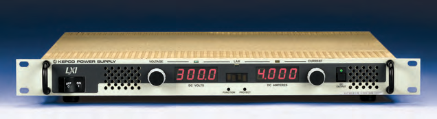 KLP Series Laboratory Grade Power supply
