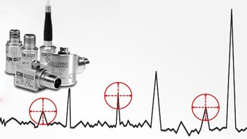 Vibration Accelerometers