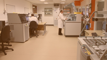 XRF and Sample Preparation