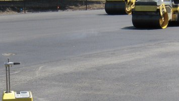 Bitumen and Asphalt Testing