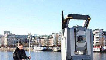 Trimble Imaging Solutions