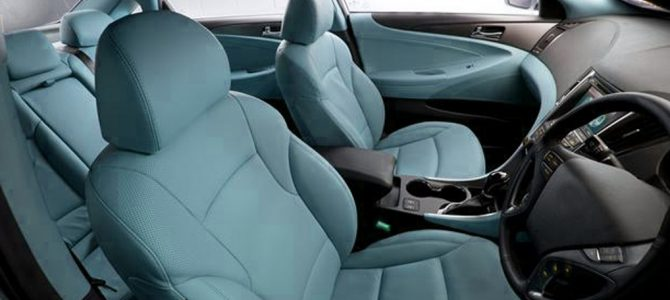 Why Consumers today value more Comfortable Car Seats?