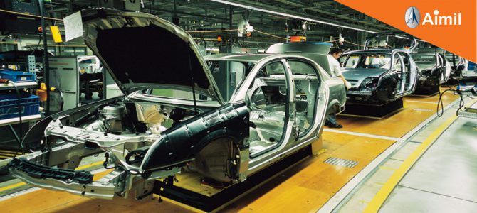 Is the Indian Auto Industry ready to emerge as the largest in the world?